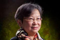 中研院特聘研究員蔡宜芳 獲美國國家科學院外籍院士