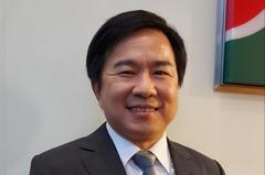 策略經營/信義全球資產總經理柯宏安 廣布據點 攻商仲藍海