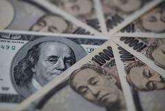 美元和美債殖利率聯袂走高 投資人靜待聯準會決議