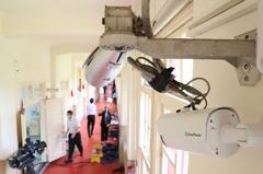 政治偵防在野黨團?立院今改口承認立院新監視器能錄音