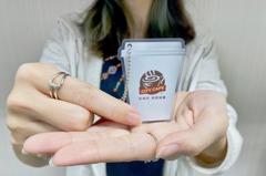 首批限量18000張!「CITY CAFE icash2.0造型軋型卡」內含中杯熱美式咖啡一杯
