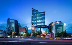 置產風興起 新創office、南港成購屋關鍵字
