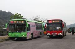 台中75、85、242、246路公車 5月起延駛太平吉星社區