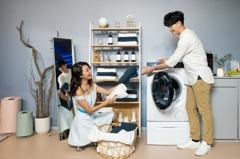 伊萊克斯極淨呵護系列滾筒洗衣機、洗脫烘衣機上市