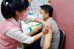6搶1/中華隊20人接種疫苗 洪一中教頭:不用怕