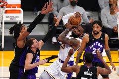 NBA/不認同附加賽制度 詹姆斯:出這爛主意的人應開除