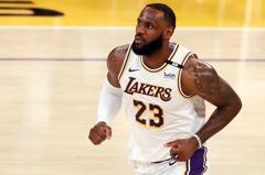 NBA/湖人吞連敗氣氛低迷 詹皇出聲抨擊加賽新制