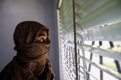 不畏暴力威脅 奈國官方為女權奮鬥