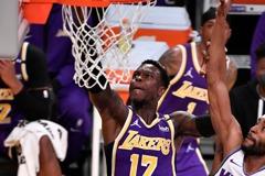 NBA/湖人雪上加霜 主控施羅德將缺席10至14天