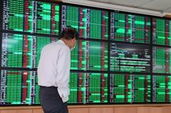 台股破萬七 內資法人:短期先觀察兩指標