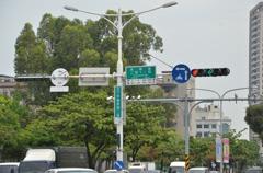 台南市區遭批走走停停 逾千紅綠燈尖峰周期統一改140秒