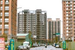 打房奏效 新北上月房屋交易增9.1%