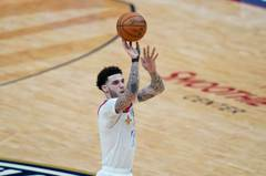 NBA/進攻數據創單季最佳 傳尼克、公牛將追求鮑爾