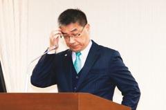 警界風波頻傳 藍委點名徐國勇下台負責