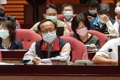 台北市掃黑 陳嘉昌:將對不法黑幫採強力嚴格檢肅措施