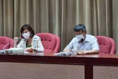 議會建請抗議日本核廢水入海 柯文哲:回歸科學