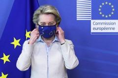 美國支持暫時放棄疫苗專利權 歐盟積極回應