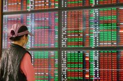 股市震盪怎麼辦?跟著聰明錢走就對了!