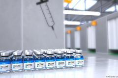 德國發出聲明 拒絕美國暫停放棄新冠疫苗專利提議