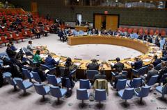 安理會討論全球合作 中美俄外長同時「與會」