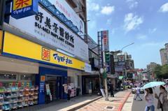 不在東區、西門町 北市今年首筆億元樓店在這裡