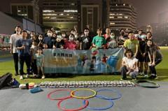 北市運動熱區課程開跑 星光體育課打造全齡運動樂園