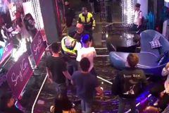 KTV鬥毆兩男遭刺傷腹部 北市信義警分局疑吃案