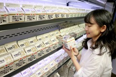 味全注資11億 擴大大陸冷藏食品布局