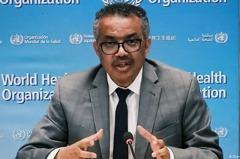 譚德塞批疫苗外交 中國擬加入全球疫苗供應