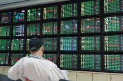 穩台股軍心 金管會:非理性下跌時會採取穩定措施