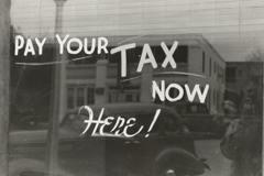 物價齊漲,薪水卻沒漲:看不見的通膨「隱形稅」正讓一代比一代更窮