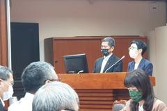 CCC創作集爭議延燒 立委質疑文策院「點火變放火」