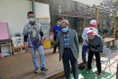 疫情燒到和平醫院 小鎮醫師感嘆:政府無預先防範作為