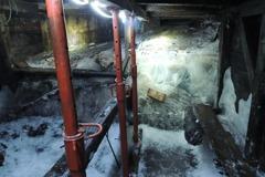 阿爾卑斯山雪融驚見「一次大戰避難所」 專家入內讚嘆:像回到百年前