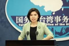 台灣疫情嚴峻 大陸:台灣同胞急盼使用大陸疫苗