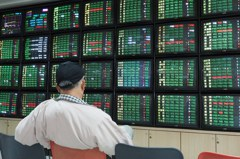 外資兩天買超555億融資大減 激勵台股大反彈