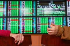台股震盪收跌13.32點 三大法人賣超277.86億