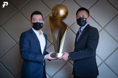 PLG/富邦勇士裁定冠軍 許晉哲:兩隊都努力過了