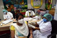 印度COVID-19新增病例趨緩 4529人病亡仍創新高