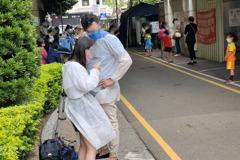 前線採訪染疫風險高 記協籲記者列優先打疫苗名單
