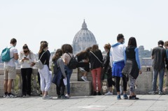 義大利估6月中解封 考慮給觀光客打疫苗