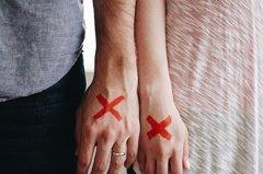 世上有多少人因為怕丟臉 不敢離婚?