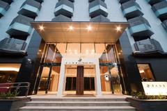 淡水亞太飯店成集中檢疫中心 今起正式啟用