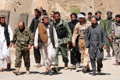 美軍撤離阿富汗 塔利班暴力不停歇