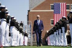 警大國考負荷重 派員赴美就讀海岸防衛學院由海官擔綱