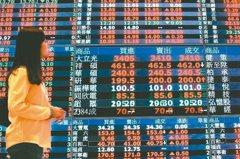 運輸股再領風騷台股收漲48.02點 三大法人買超47.75億
