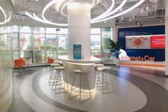 阿里雲聯手BMW設聯合創新基地 已在上海營運