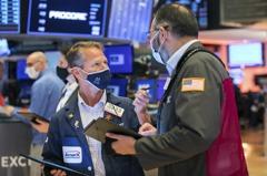 那斯達克大漲1.4% 率美股上漲 受美債殖利率下跌鼓舞