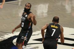 NBA/看好籃網4戰橫掃 巴克利:綠衫軍可以打包了