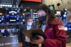 美股微跌 那斯達克不動 投資人對通膨疑慮不敢鬆懈